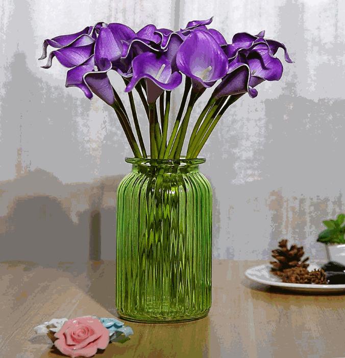 Leagel Calla Lilies