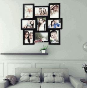 Best Friend Picture Frames