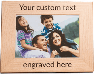 Lifetime Creations Custom Picture Frame