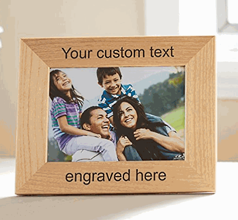 Lifetime Creations Picture Frame