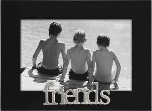 Malden International Designs Friends Expressions Picture Frame