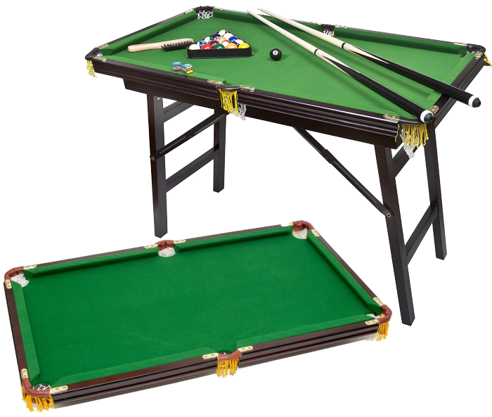 Bello Games New York Deluxe Pool Table