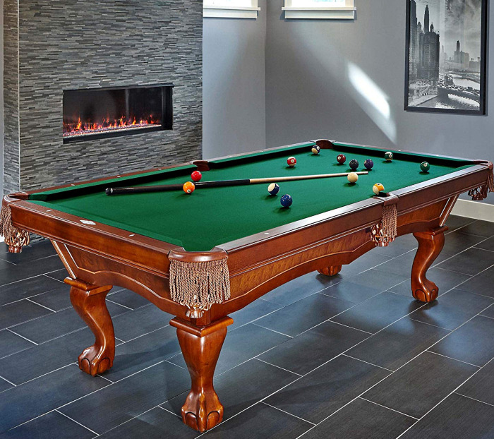 Brunswick 8 Foot Table