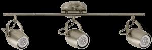 Globe Electric Samara Track Lighting
