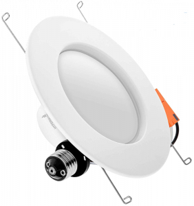 Hyperikon 6 Inch Retrofit LED Recessed Lighting Fixture