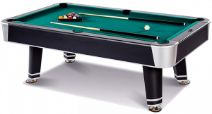 Lancaster 90 Inch Billiard Table