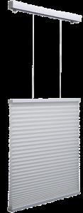 Linen Avenue Custom Cordless Light Filtering Shade