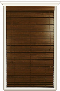Luxr Blinds Custom Made Real Wood Blinds