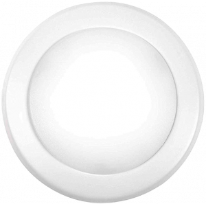 Parmida Dimmable LED Disk Light Flush Mount Recessed Lighting