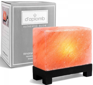 Daplomb Authentic Natural Salt Lamp