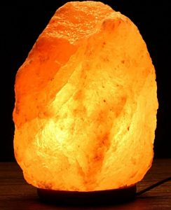 What is Himalayan Salt Lamp