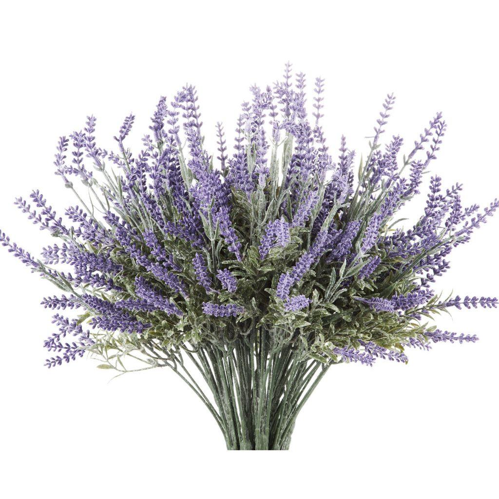 best artificial lavender