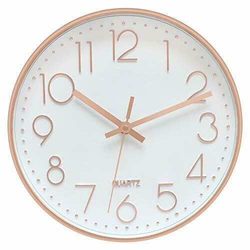 Best Wall Clocks In 2021 Buyer S Guide And Review